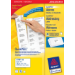 Avery Address Label - Laser 100 Sheets 63.5 x 38.1 White