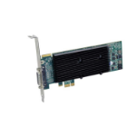Matrox M9120-E512LAU1F GDDR2 Video Card