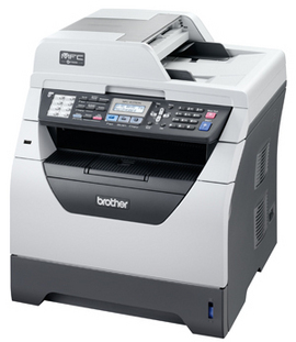 Office Supplies Brother MFC-8370DN multifunctional