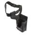Intermec 815-074-001 funda para dispositivo periférico Ordenador de mano Negro