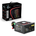 ACE A-650BR 650W Black power supply unit