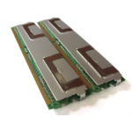 Hypertec 2GB Kit dIMM PC133 2GB SDR SDRAM 133MHz memory module