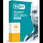 Eset Smart Security Premium 2017 3user(s) 1year(s)