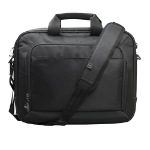 Dell 15.6 Laptop Professional Topload Carrying Case - Black - (460-BBLR)