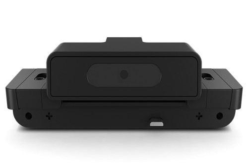 Elo Touch Solution E275233 webcam 5 MP USB Black