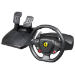 Thrustmaster Ferrari 458 Steering wheel + Pedals Xbox Analogue USB 2.0 Black