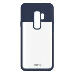 EFM Aspen D3O Case Armour suits Samsung Galaxy S9+ - Coral Blue