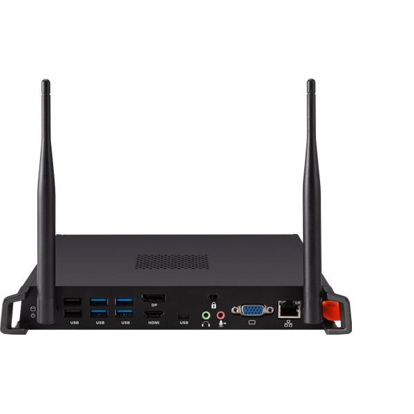 Viewsonic VPC15-WP-3 embedded computer 8th gen Intel® Core™ i5 128 GB SSD 8 GB