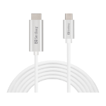 Sandberg USB-C to HDMI Cable 2M
