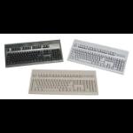 Keytronic E03601P25PK Keyboard & Desktop