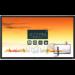 "CTOUCH Laser Sky 139.7 cm (55"") 3840 x 2160 pixels Black Multi-touch Multi-user"