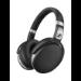 Sennheiser HD 4.50 BTNC Auriculares Diadema Negro, Plata
