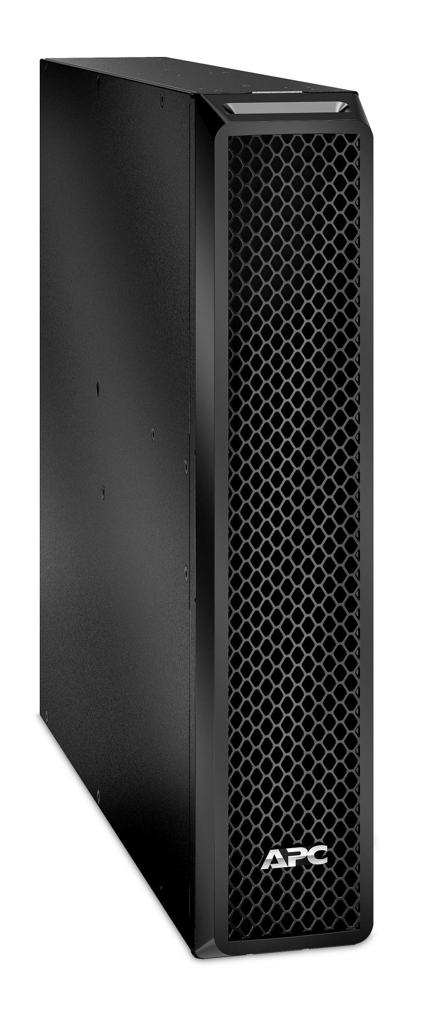 APC SRT48BP uninterruptible power supply (UPS) 1.5 kVA