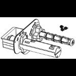 Datamax O'Neil OPT78-2885-01 reserveonderdeel voor printer/scanner Etiketprinter