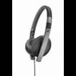 Sennheiser HD 2.30 i Diadema Binaural Alámbrico Negro auriculares para móvil
