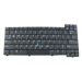 HP 101/102-key compatible keyboard with Point Stick (Black) Int