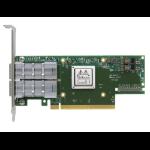 Mellanox Technologies MCX653105A-ECAT Netzwerkkarte/-adapter Ethernet 10000 Mbit/s Intern