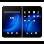 "Microsoft Surface Duo 2 14.7 cm (5.8"") Dual SIM Android 11 5G USB Type-C 8 GB 256 GB 4449 mAh Black"
