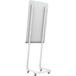 Vision TM-KP flat panel floorstand