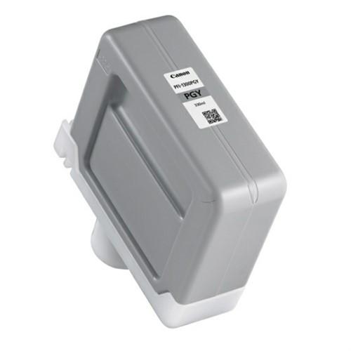 Canon 0818C001 (PFI-1300 PGY) Ink cartridge gray, 330ml