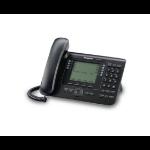 Panasonic KX-NT560X-B IP phone Black LCD