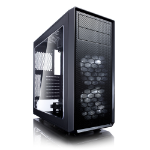 Fractal Design Focus G computer case Midi-Tower Black