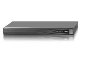 Hikvision Digital Technology DS-7604NI-SE/P digital video recorder Black