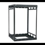 Middle Atlantic Products 5-14 rack cabinet 14U Freestanding rack Black
