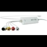 Elgato 1VC108601001 Analog USB computer TV tunerZZZZZ], 1VC108601001