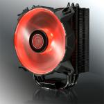 RAIJINTEK LETO Chipset Cooling fan LED controller