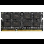 Team Group So-DIMM DDR3 1600 8GB 8GB DDR3 1600MHz memory module