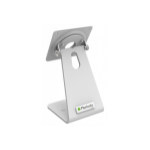 Maclocks 303W213EXENW Tablet Multimedia stand White multimedia cart/stand