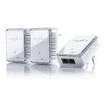 Devolo dLAN 500 duo Network Kit Ethernet 500 Mbit/s