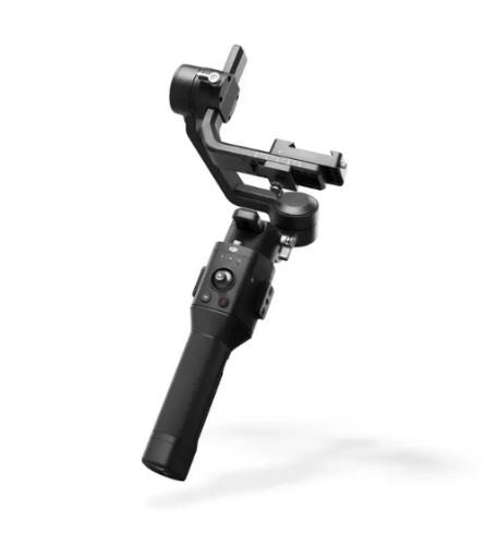 DJI RONIN-SC Hand camera stabilizer Black