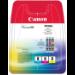 Canon CLI-8 C/M/Y cartucho de tinta 3 pieza(s) Original Cian, Magenta, Amarillo