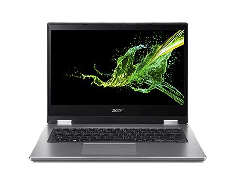 Acer Spin 3 SP314-54N-37MS Hybrid (2-in-1) 35.6 cm (14