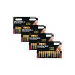 Duracell BUN0047A household battery Single-use battery AA Alkaline