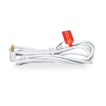 Socket Mobile AC4203-2429 barcode reader accessory Charging cable