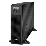 APC Smart-UPS On-Line Double-conversion (Online) 5000VA 12AC outlet(s) Black uninterruptible power supply (UPS)