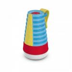 KitSound Mini Mover 20 3 W Multicolor