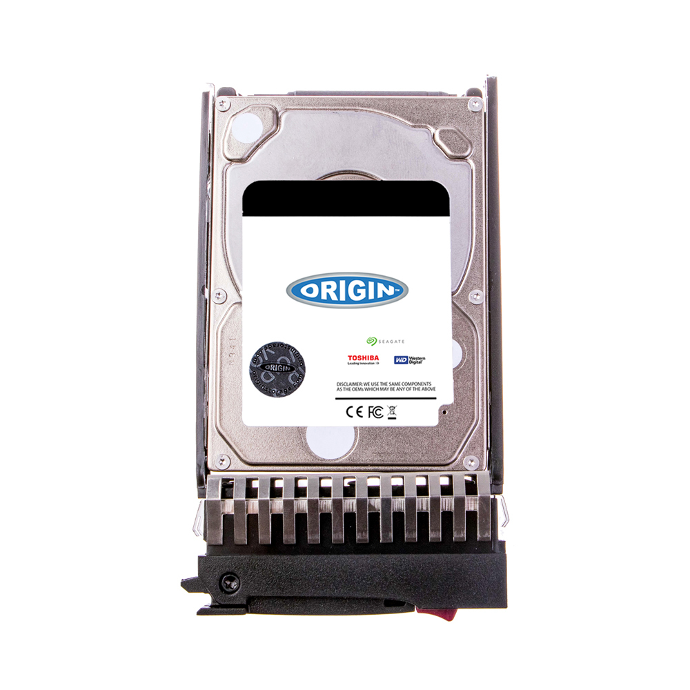 Origin Storage 2TB Hot Plug Midline 7.2K 2.5in NLSAS