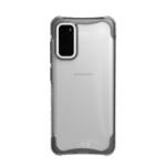 "Urban Armor Gear Plyo Series mobile phone case 15.8 cm (6.2"") Cover Transparent"