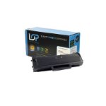 Click, Save & Print Remanufactured Dell 593-11108 Black Toner Cartridge