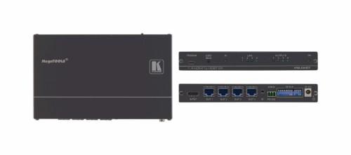 Kramer Electronics VM-4HDT video distributor