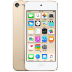 Apple iPod touch 64GB MP4 player 64GB Gold