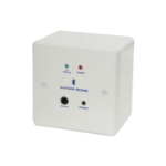 AV Link 122.380UK Bluetooth music receiver 10 m White