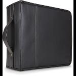 Case Logic 3200130 optical disc case Wallet case 336 discs Brown