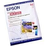 Epson Enhanced Matte Paper, DIN A4, 192g/m², 250 Sheets photo paper