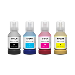 Epson C13T49H200 (T49H) Ink cartridge cyan, 140ml