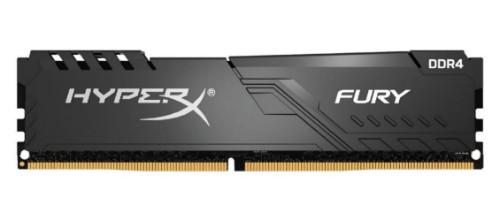 HyperX FURY HX426C16FB4K2/32 memory module 32 GB 2 x 16 GB DDR4 2666 MHz